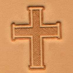 Cross Craftool 3-D Stamp - Maine-Line Leather