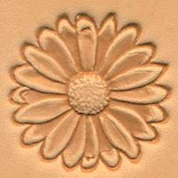 Sunflower Craftool 3-D Stamp