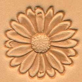 Sunflower Craftool 3-D Stamp - Maine-Line Leather
