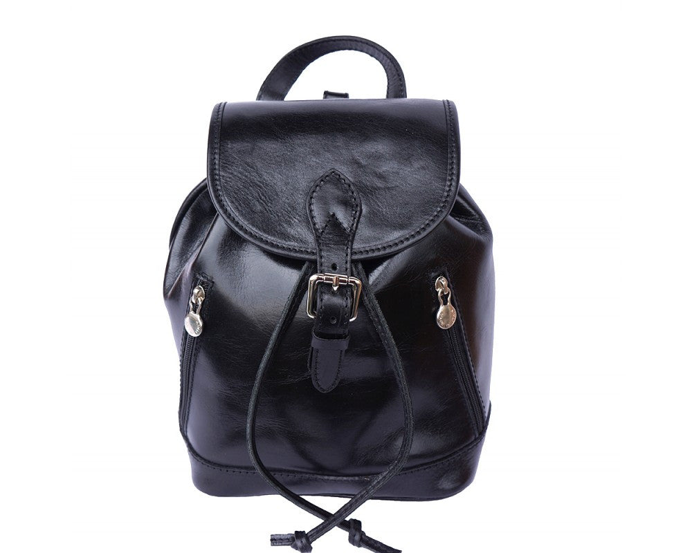 Backpack Purse Multi Colors - Maine-Line Leather - 1