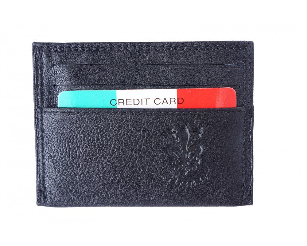 Card Slots Multi Colors