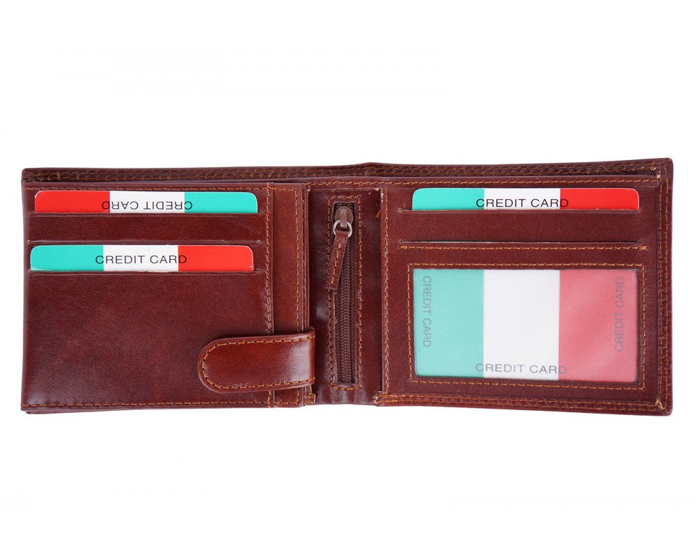 Leather Wallet - Maine-Line Leather - 1