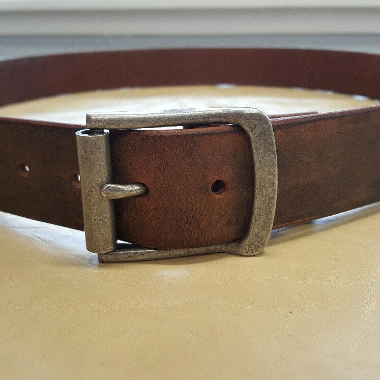 Dress Belt Style 3 - Maine-Line Leather