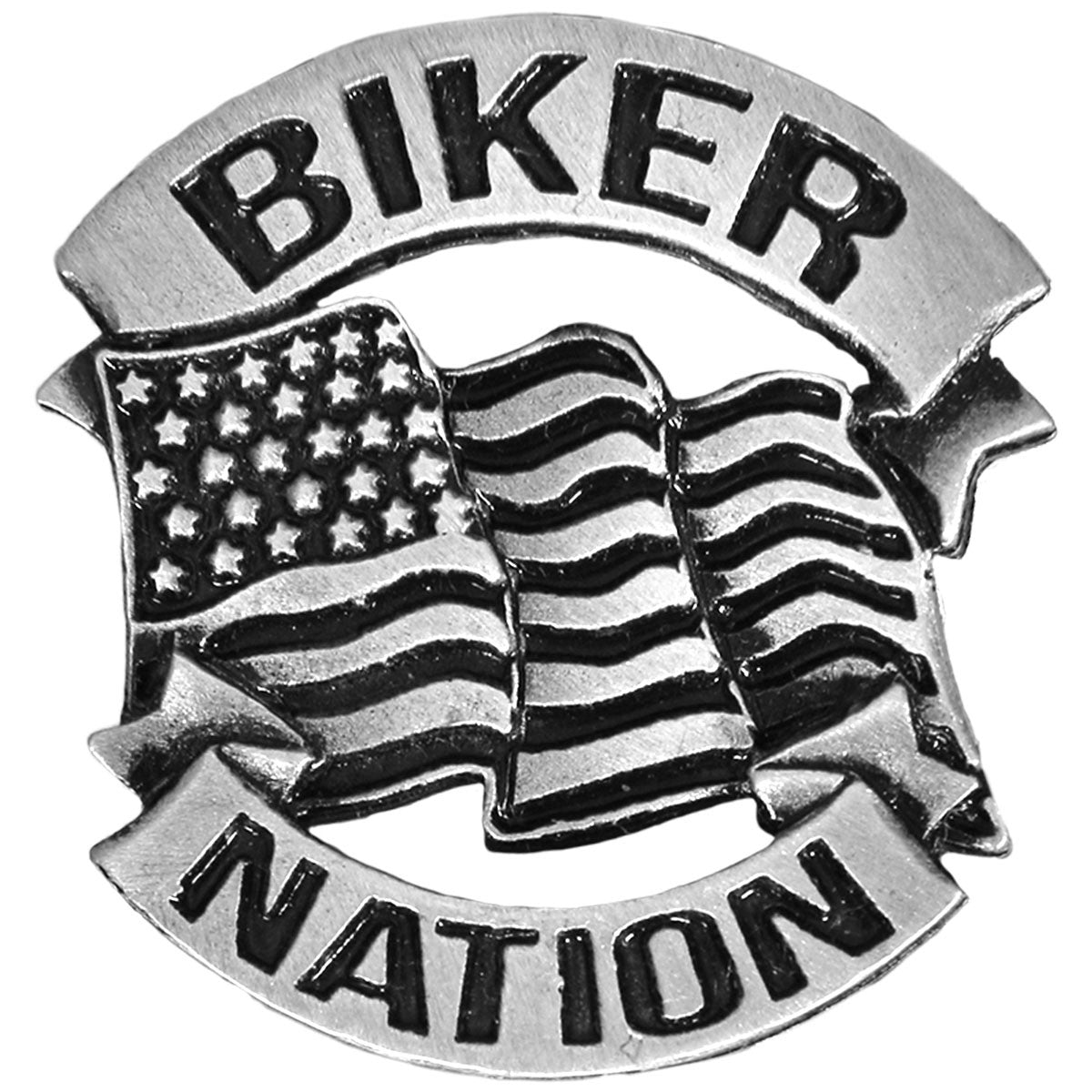 Biker Nation - Maine-Line Leather