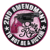 Ladies 2nd Amendment