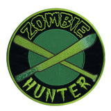 Zombie Hunter - Maine-Line Leather
