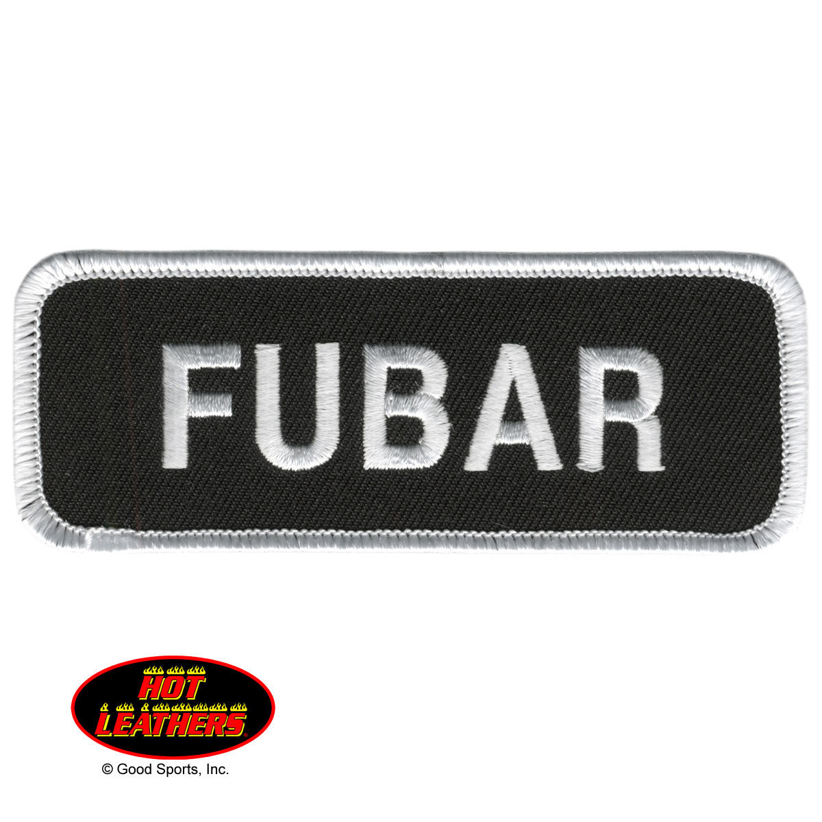 FUBAR - Maine-Line Leather