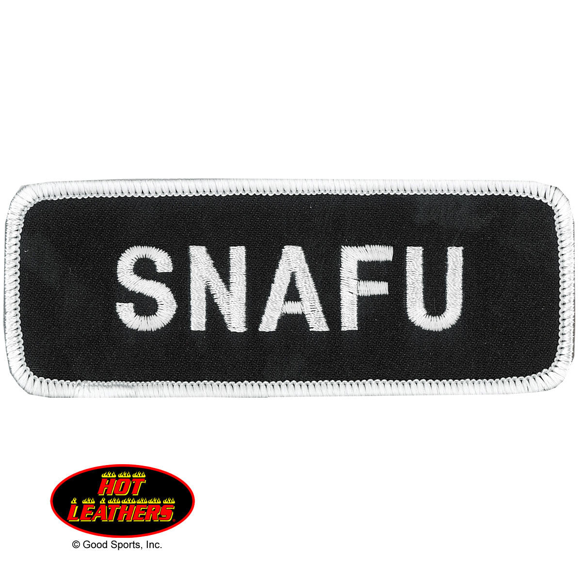 SNAFU - Maine-Line Leather