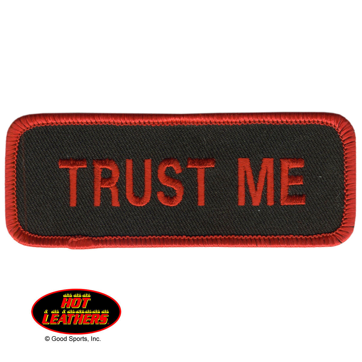 Trust Me - Maine-Line Leather