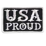 USA Proud - Maine-Line Leather