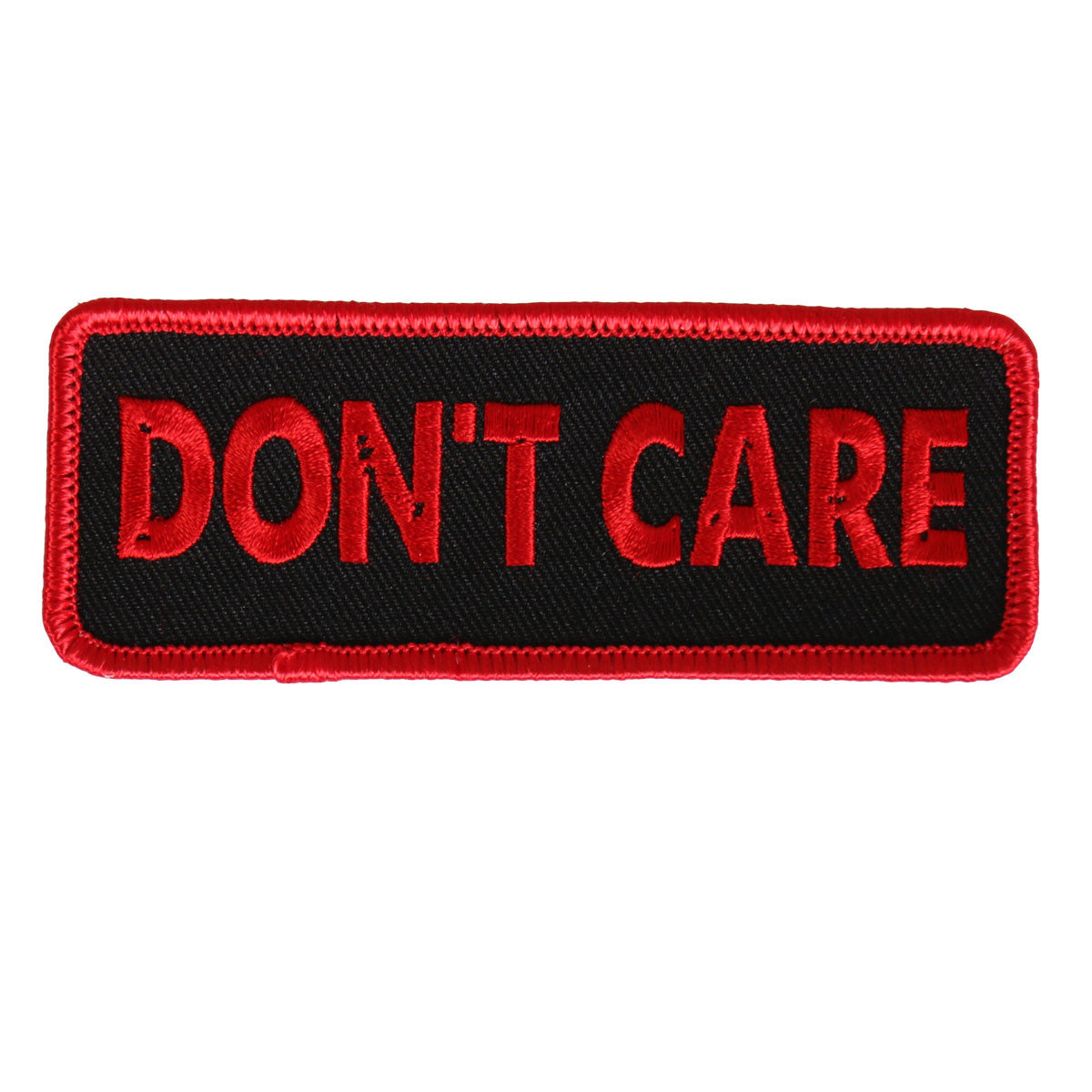 Don't Care - Maine-Line Leather