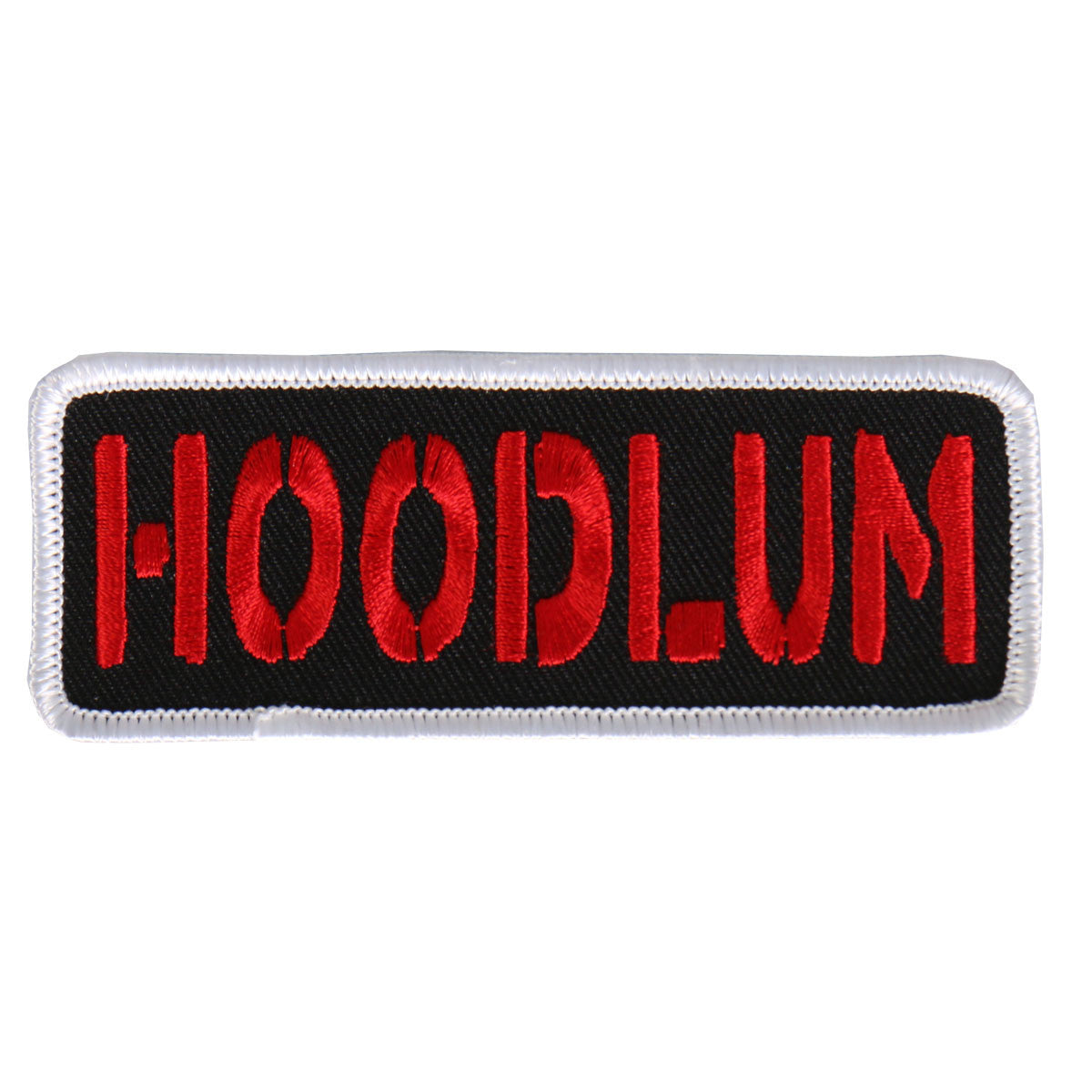 Hoodlum - Maine-Line Leather