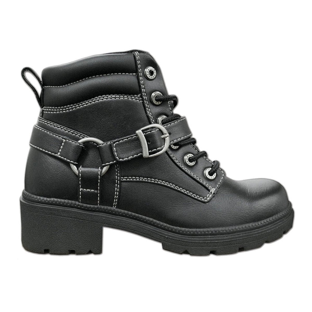 Milwaukee Paragon Womens Boots
