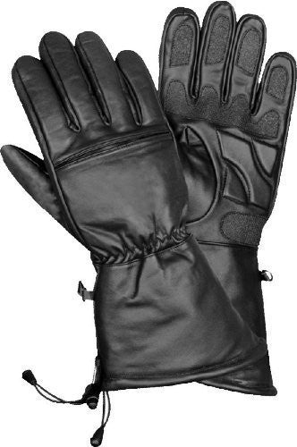 Milwaukee Men's Pemium WaterProof Gauntlet Glove