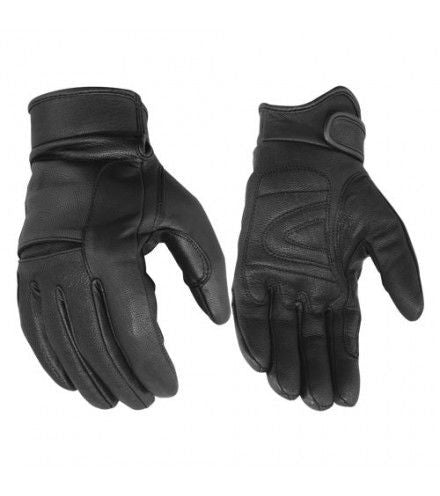 Men's Premium Cruiser Glove - Maine-Line Leather