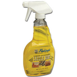 Fiebing's Liquid Glycerin Saddle Soap 16 oz Pump - Maine-Line Leather