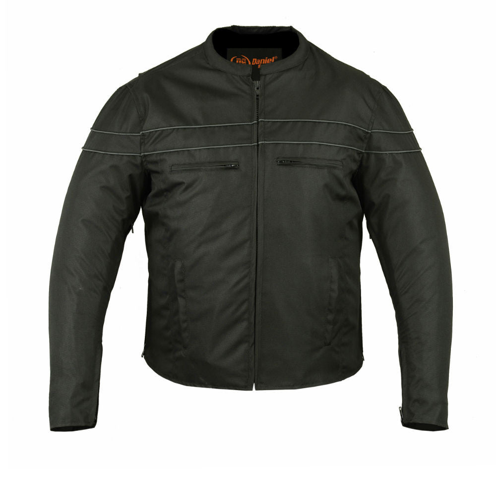 All Season Men's Textile Jacket