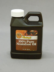 100% PURE NEATSFOOT OIL - Maine-Line Leather