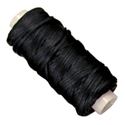 Waxed Braided Cord - Maine-Line Leather - 2