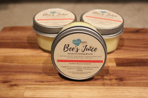 Bee's Juice Cutting Board Polish