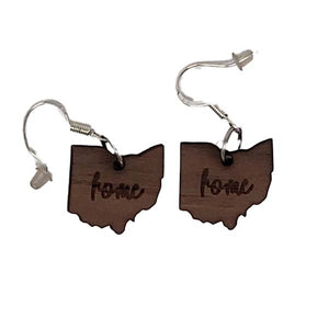 Ohio Dangle Earrings