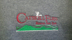 Catskill Flies Logo Jacket