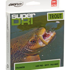 Airflo Super-Dri River and Stream Fly Line