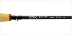 Echo Boost Flyrod
