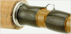 Echo Glass Flyrods