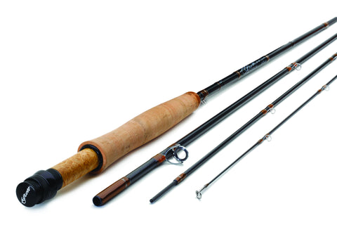 Scott G Series Rods