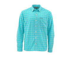 Morada Long Sleeve Shirt
