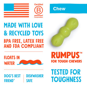 Rumpus - Chew Toy