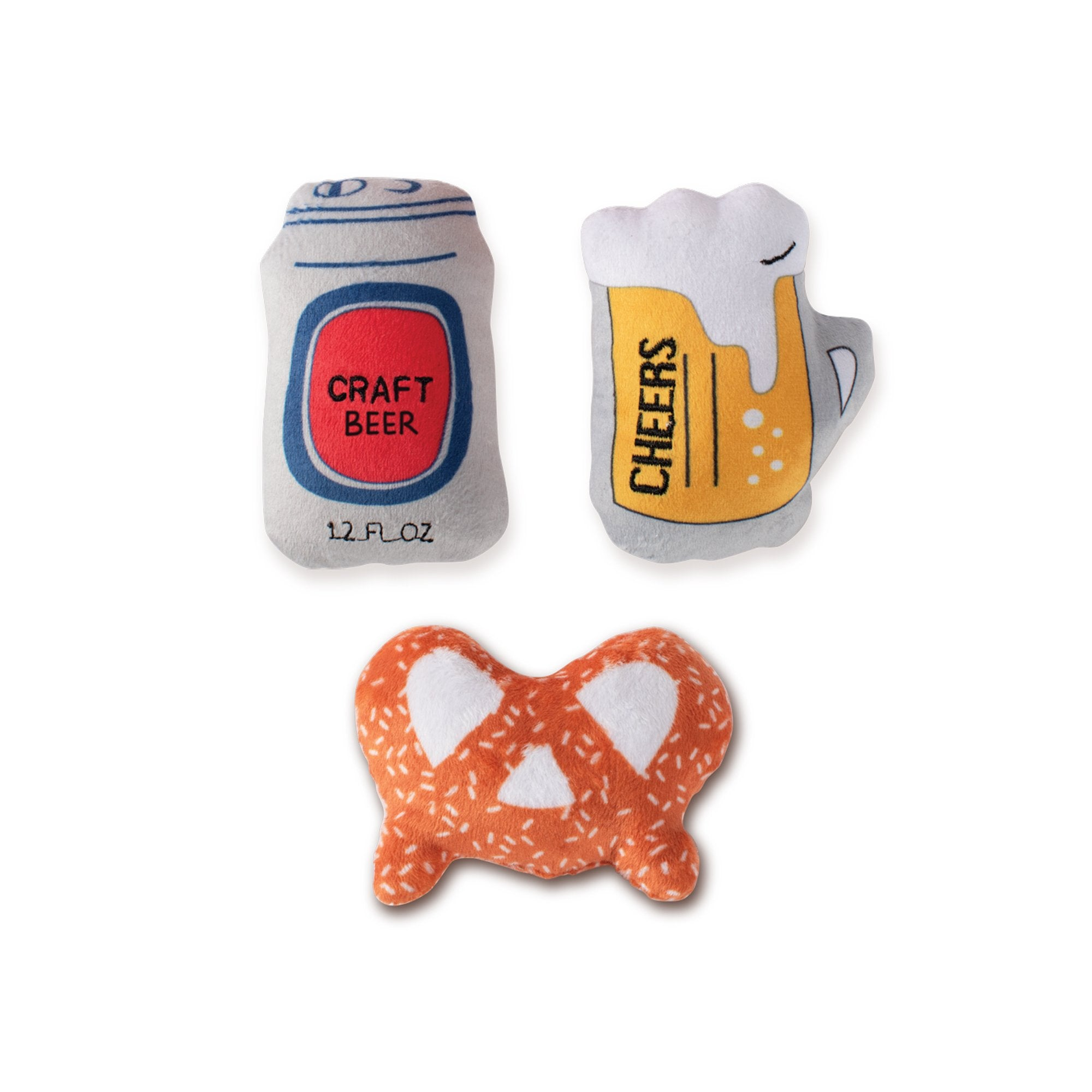 Wish You were Beer Mini Toys