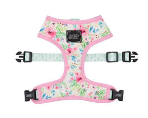 Blossom - Reversible Harness