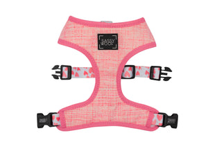 Dolce Rose - Reversible Harness
