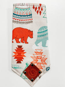 Little Bear Bandana