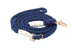 Nautical - Rope Leash