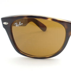 Ray Ban Replacement Lenses Wayfarer 2132 B15 Brown