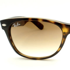 Ray Ban Replacement Lenses Wayfarer 2132 Brown Gradient