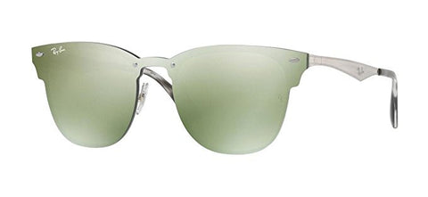 Ray Ban 3576 N 042/30 Brush Silver