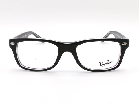 Ray Ban Kids RB 1531 Black 3529