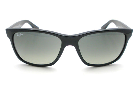Ray Ban RB 4181 601/71 Black Grey Gradient