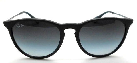 Ray Ban RB 4171 F Erika Asian Fit 622/8G Black