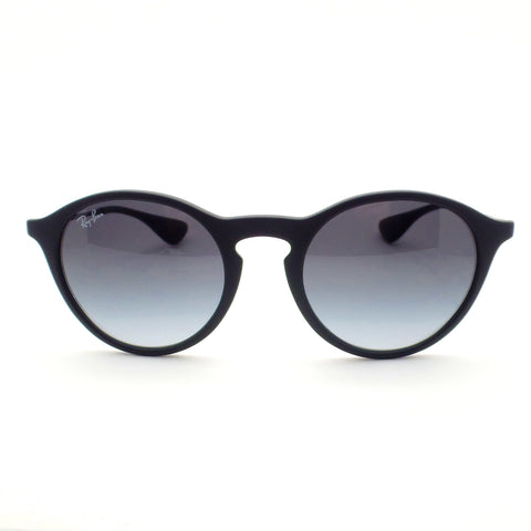 Ray Ban 4243 Black Rubber 622/8G
