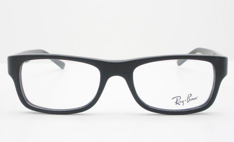 Ray Ban RB 5268 5119 Matte Black