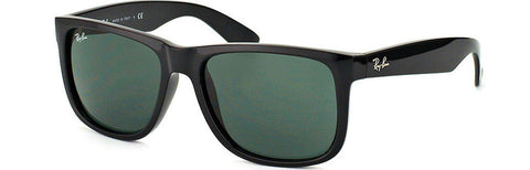 Ray Ban RB 4165 Justin 601/71 Black