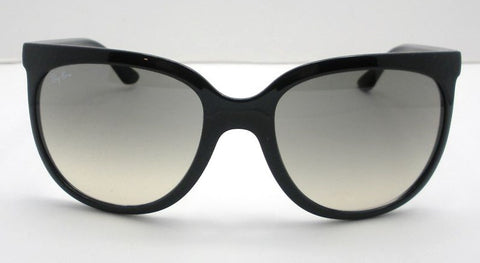 Ray Ban 4126 601/32 Cats Black