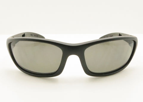 Wiley X P-17 Gloss Black Green Polarized