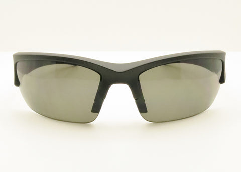 Wiley Valor Matte Black Grey CHVAL01
