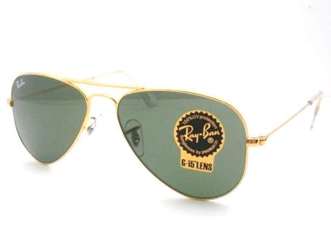 Ray Ban Small Aviator 3044 L0207